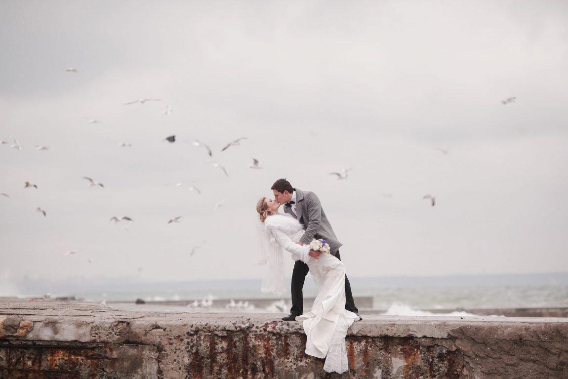 ¿Quieres casarte en Ibiza y en invierno? Te ayudamos con cada detalle de la boda