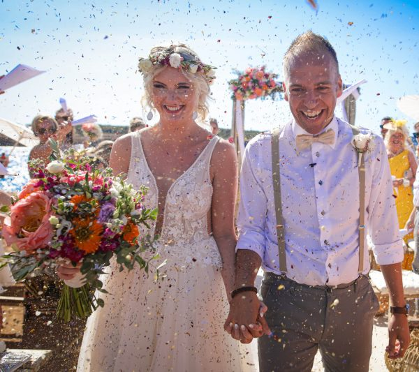 Ibiza Beach Wedding